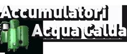 Accumulatori Acqua Calda