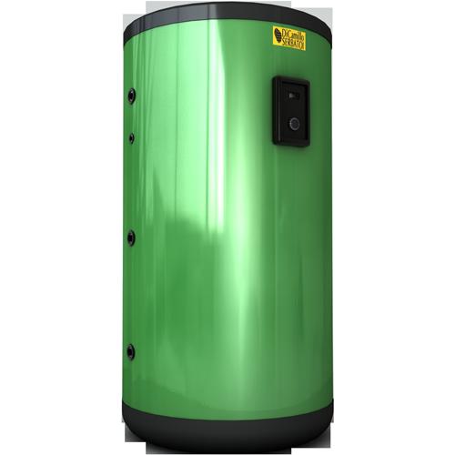 Accumulatore di acqua calda termosifoni in ghisa scheda for Pvc per acqua calda